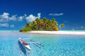 שמש, חול וים כחול: שלושה איים מושלמים בקאריביים